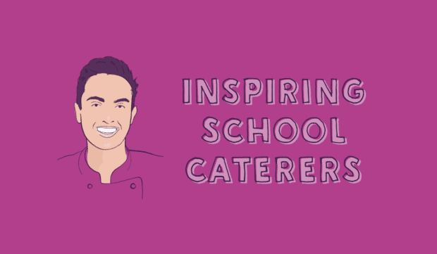 Education Catering UFS video