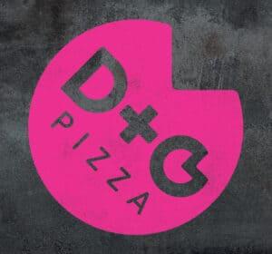 <span>Pizza Branding</span><i>→</i>